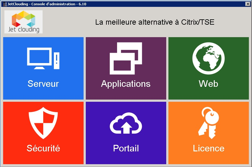 alternative tse citrix