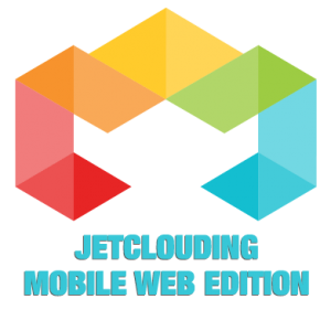 Jet Clouding Mobile Web Edition